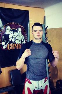 Daniil Vaganov