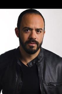 Danny Trevino