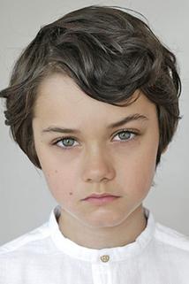 Dante Pereira-Olson