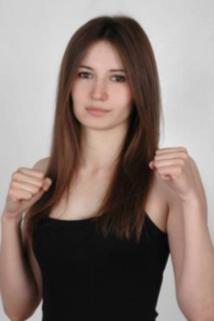 Darya Shevchuk