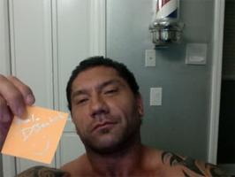 David Michael Bautista