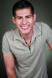David Antonio Alvarado
