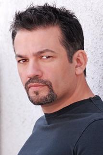 David Barrera