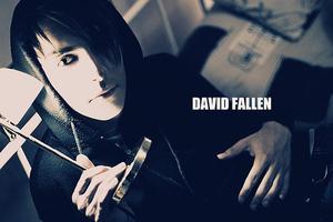 David Fallen