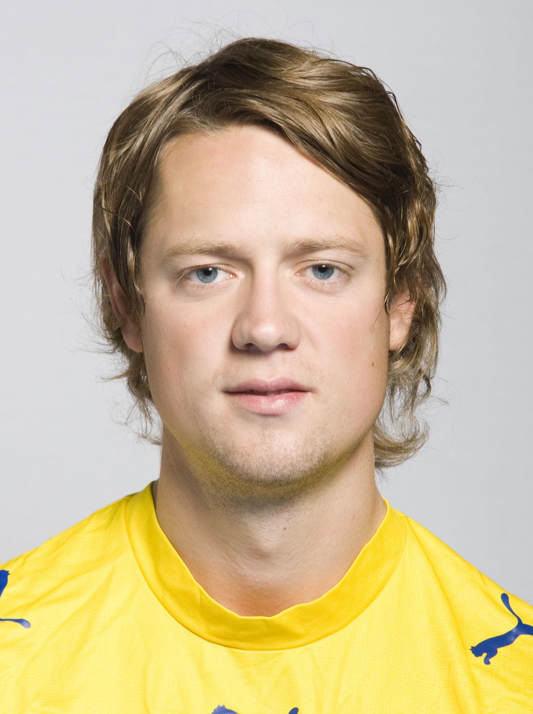 David Gillek