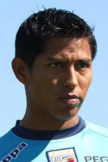 David Quiroz