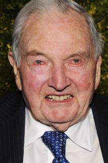 David Rockefeller Sr