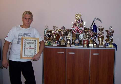 David Stránský