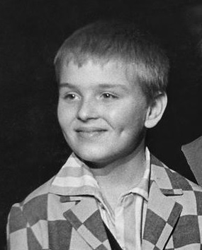 David Vejražka