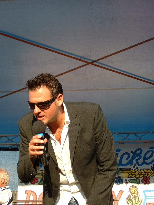 Davide Mattioli