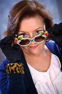 Deborah Cresswell