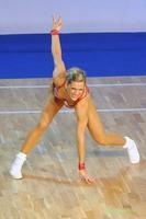 Denisa Barešová