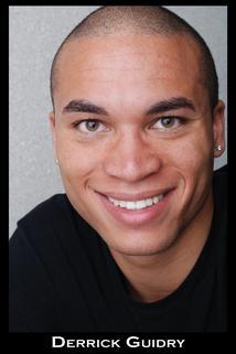 Derrick Guidry