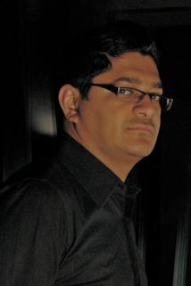Dhruv Ghanekar