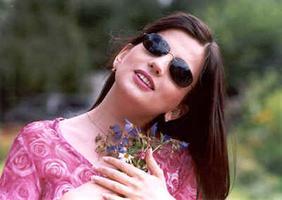 Diana Gurtskaya