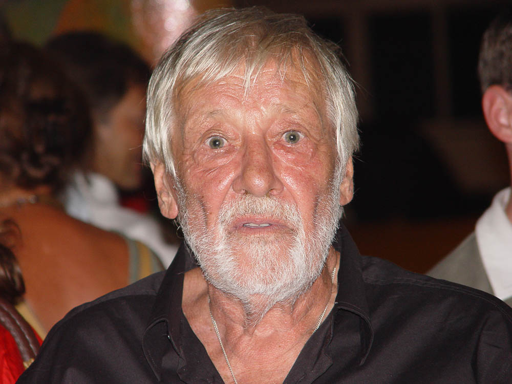 Dietmar Schönherr