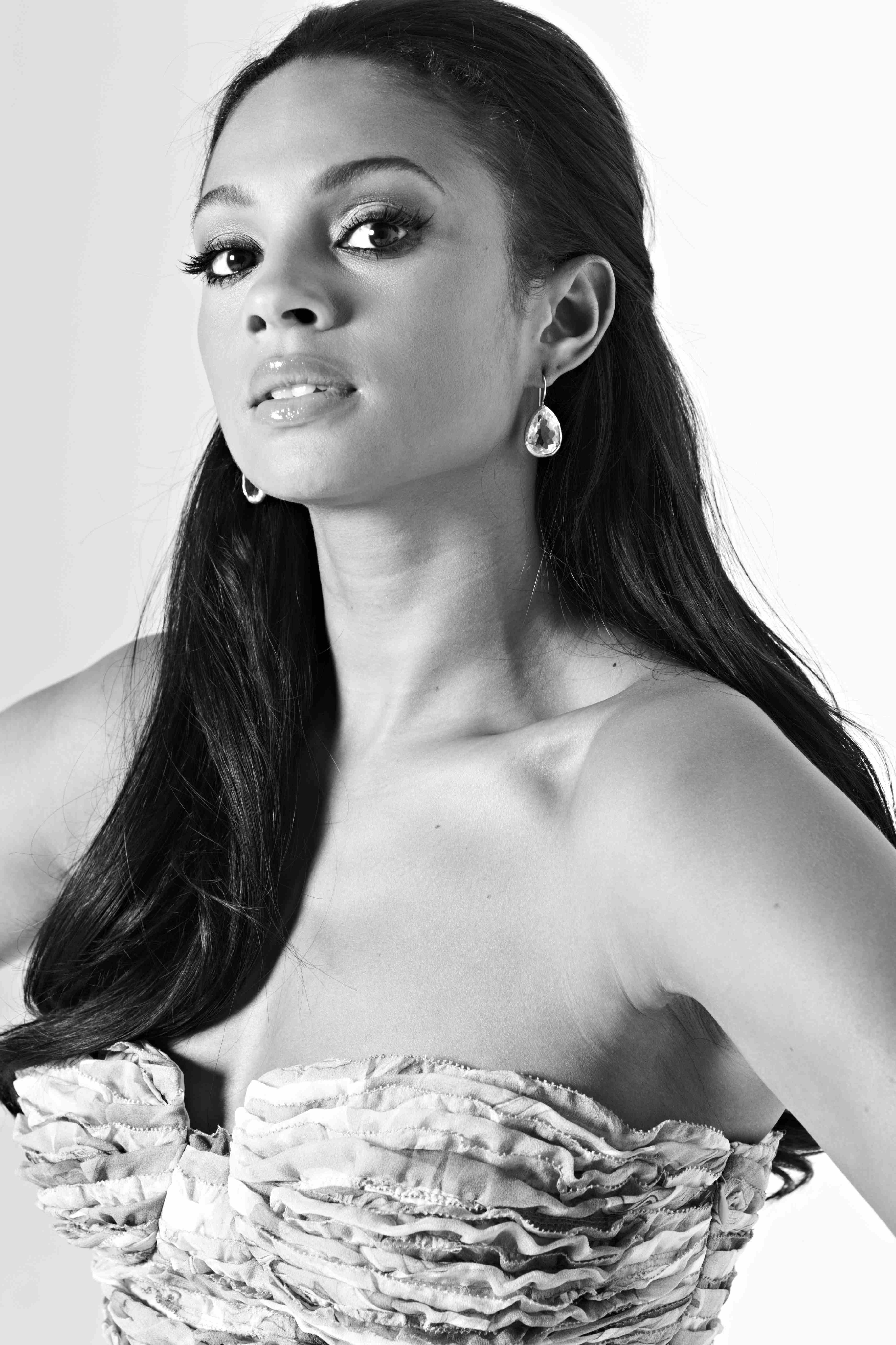 Alesha Dixon