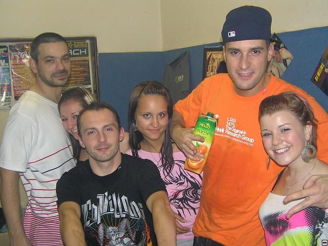 DJ Wich