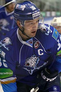 Dmitri Upper