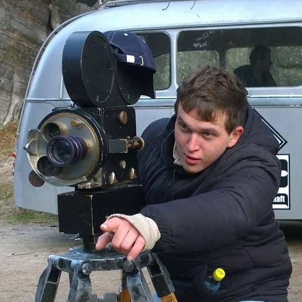 Dominik Truc