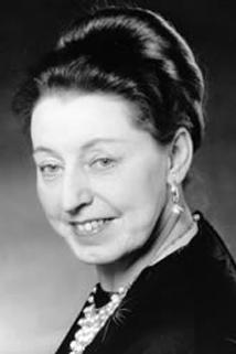 Dorothea Phillips