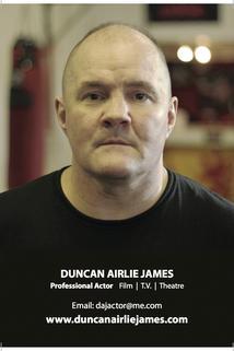 Duncan Airlie James