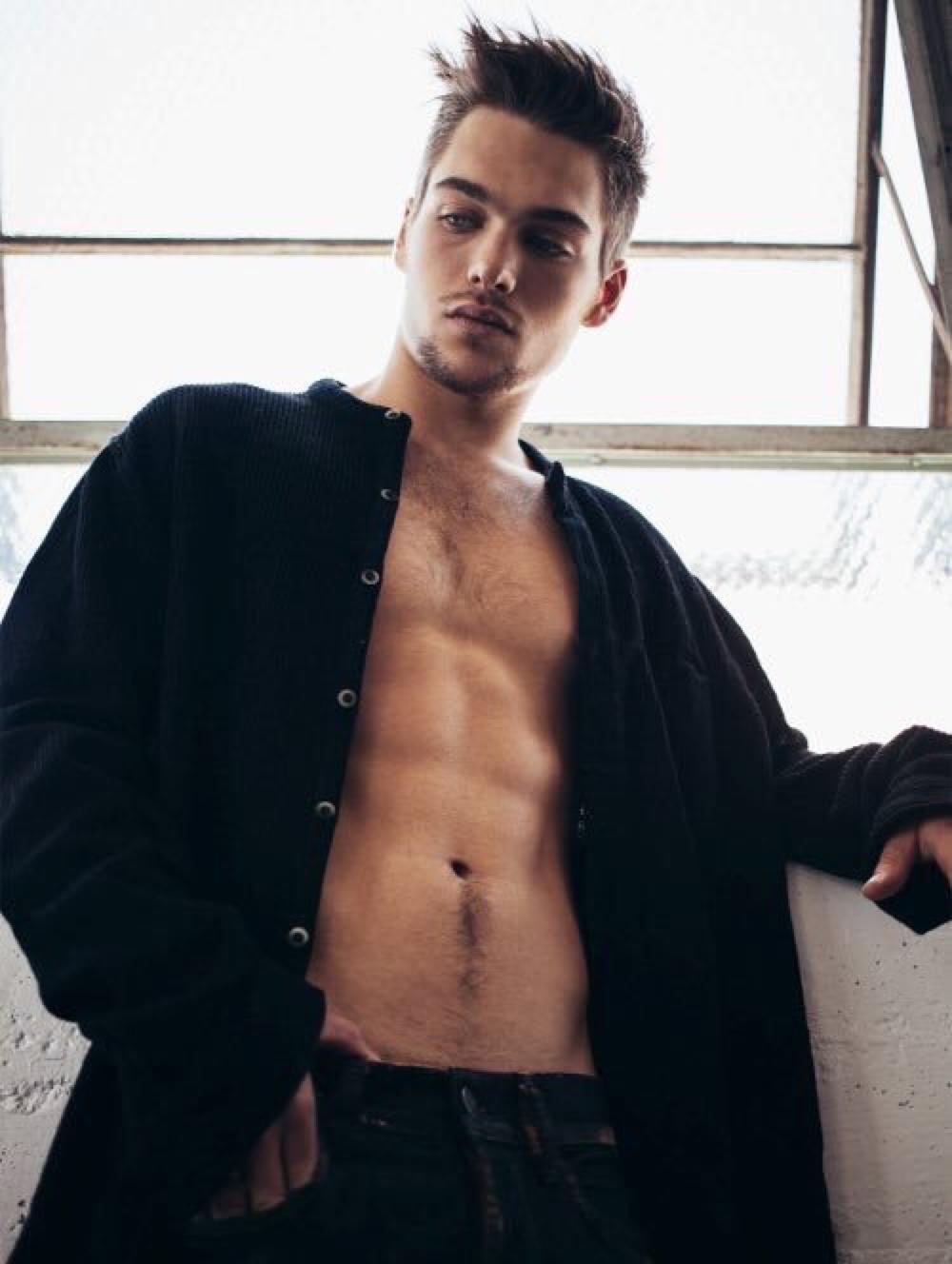 Dylan Sprayberry