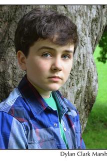 Dylan Clark Marshall