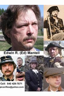 Ed Mantell