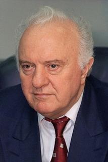 Eduard Ševardnadze