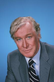 Edward Mulhare