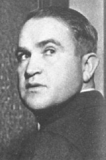 Edward F. Cline