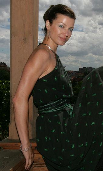 Elen Černá-Valentová