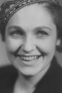 Elena Hálková