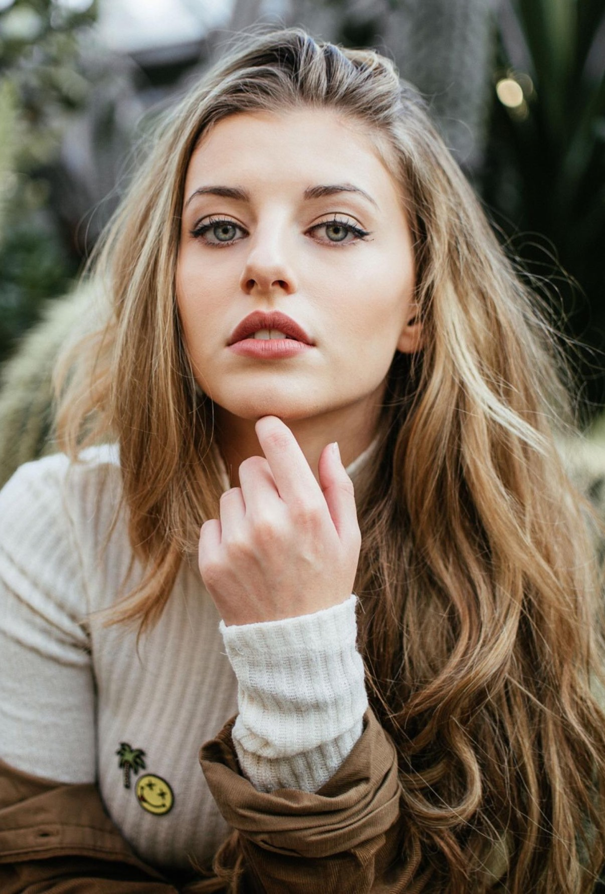 Eliana Jones