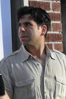 Elias Plagianos