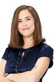 Elisa Zuritsky