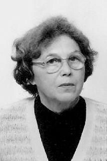 Eliška Horelová