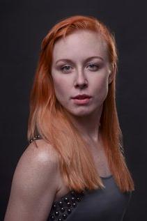 Elizabeth Redpath