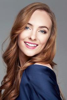 Elizaveta Maximová