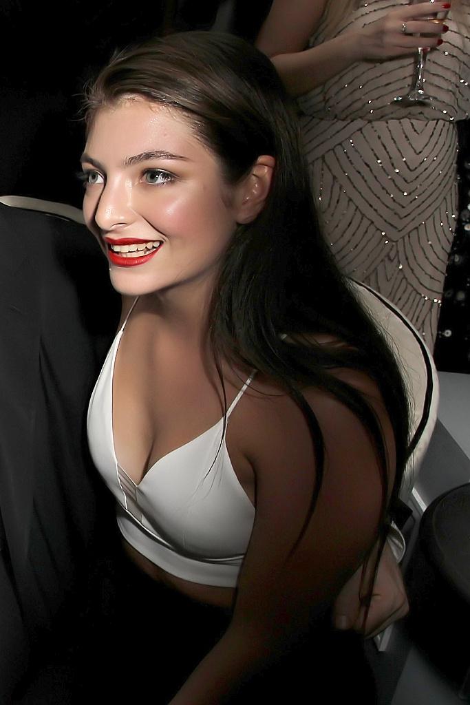 Ella Maria Yelich-O'Connor