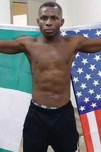 Emeka Ifekandu