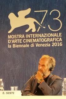 Enzo Sisti