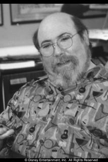 Eric Goldberg