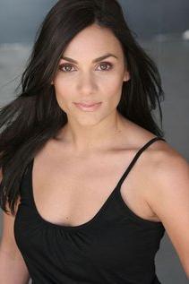 Erica Arrias
