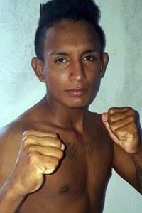 Esau Vieira Leal