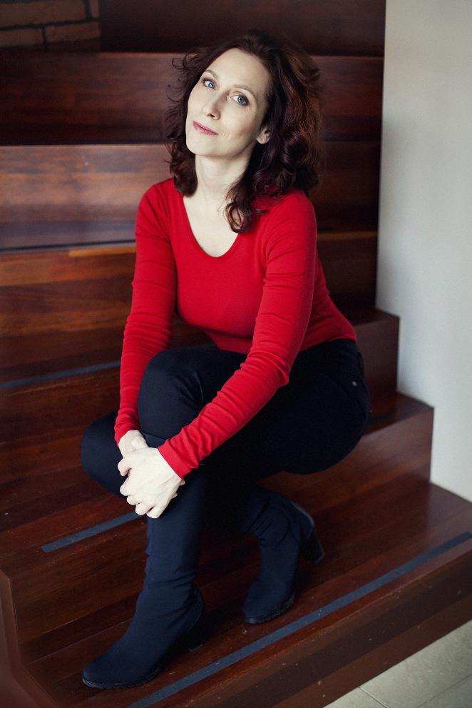 Eva Alner Jízdná
