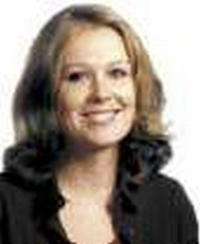 Eva Machourková