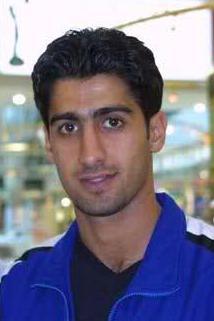 Farzad Majidi