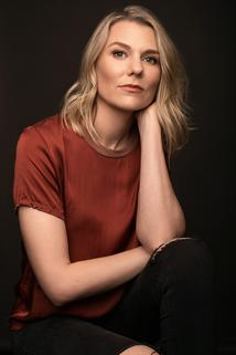 Fiona Hardingham